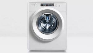 From today, Xiaomi has for sale its own washing machine for less than 300 dollars