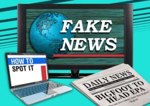 Guide to detect fake news on the internet and social networks