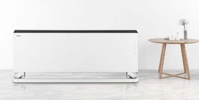 Xiaomi has an electric radiator and yes, it is also a success